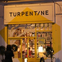 Jewellery Making at The Turpentine, Brixton