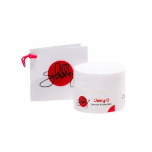 Cherry-O: Lip-savior and Body Balm - Mini
