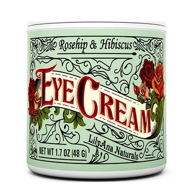 Eye Cream by LilyAna Naturals