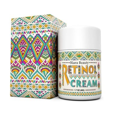 Retinol Cream by Niara Beauty