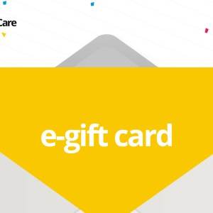 e-Gift Card - Shelley Skin Care