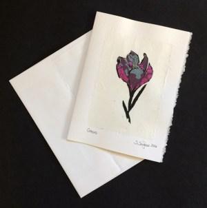 Handmade Art Cards