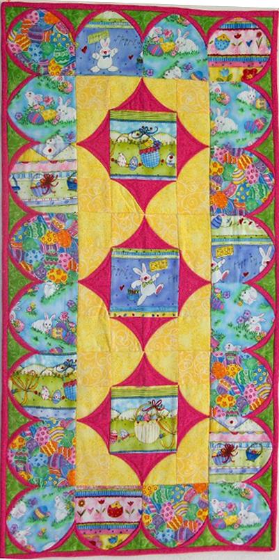 Easter by Barbara Wemmer
