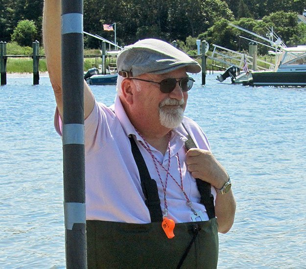 Ronald H. Glantz 1938–2017