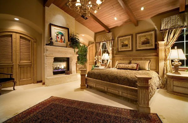 Day 15 ~ Your Dream House on Dream Master Bedroom  id=87626