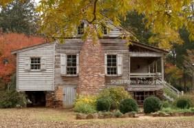 The William Harris Homestead (1)