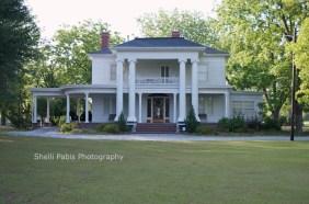 Holley Home, Twin City, Georgia