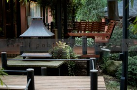 Japanese Inspired Architecture 13