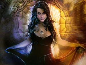 penta witch