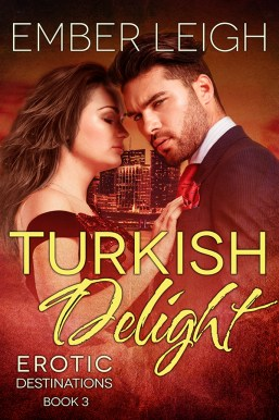 Cover - Turkish Delight