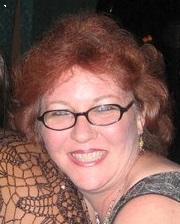 Patricia Logan Author Pic