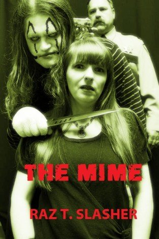 MIME BOOK COVER