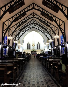 Immaculate Conception Cathedral, Puerto Princesa Palawan