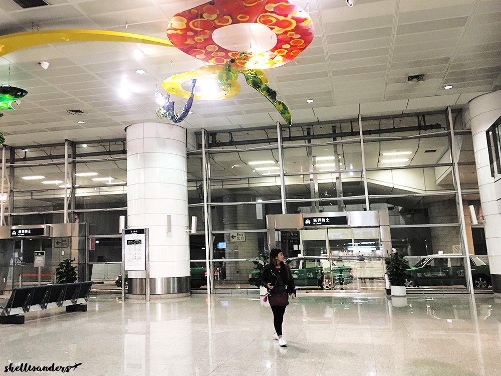 MRT Station, Tsing Yi