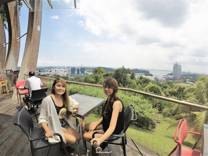 SPUD AND APRON SINGAPORE