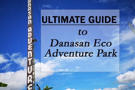Ultimate Guide to Danasan Eco Park Adventure in Cebu