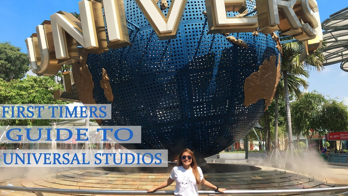A First Timers Guide to Universal Studios Singapore