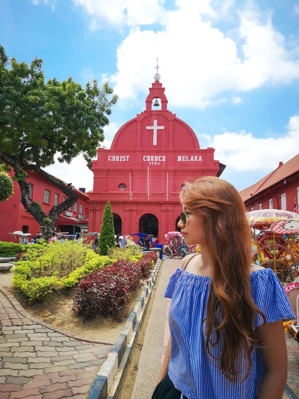 Photo Diary 1 Melaka