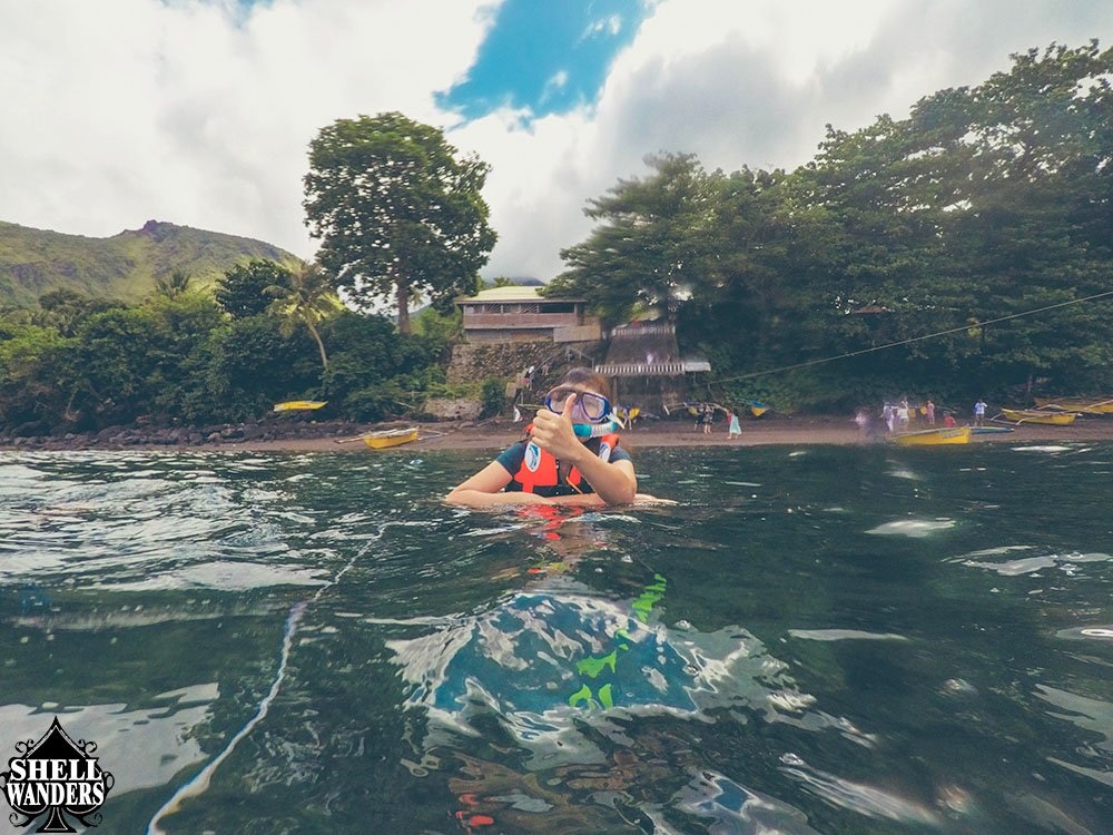 SUNKEN CEMETERY CAMIGUIN PHILIPPINES TRAVEL GUIDE