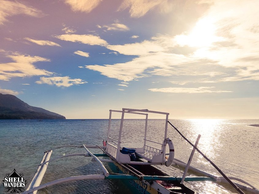 GUIDE TO WHITE ISLAND CAMIGUIN PHILIPPINES