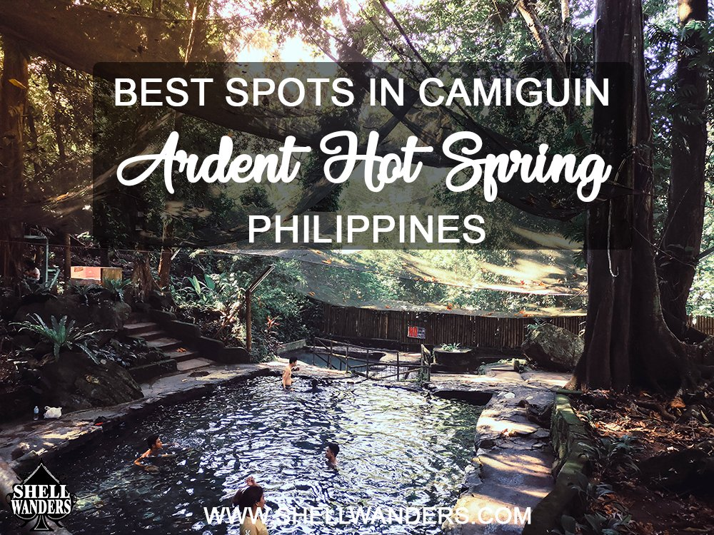ardent hot spring camiguin ph