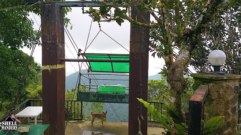 JVR ISLAND IN THE SKY BALAMBAN CEBU