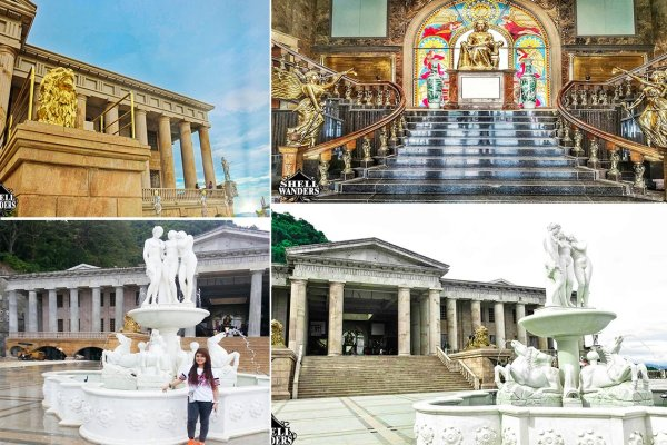 How to Get to Temple of Leah Cebu (and Other FAQs)