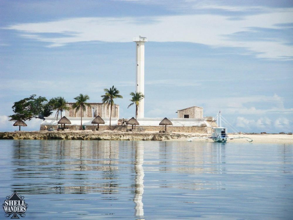 CAPITANCILLO ISLAND BOGO