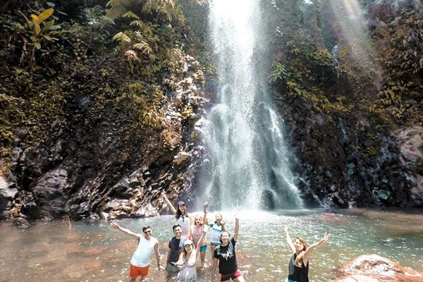 Ulan Ulan and Recoletos Falls : Travel Guide,How to get there + FAQs