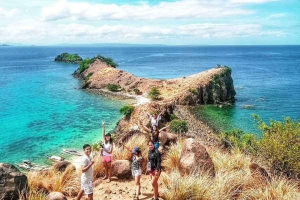 Sambawan Island : Itinerary + Budget Guides for First-Timers