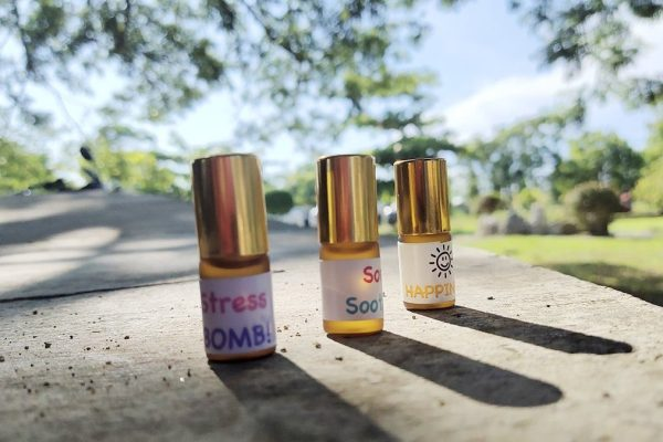 Essential Oils to Pack for Your Travels