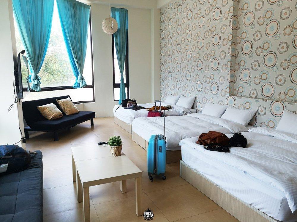 kaohsiung taiwan airbnb