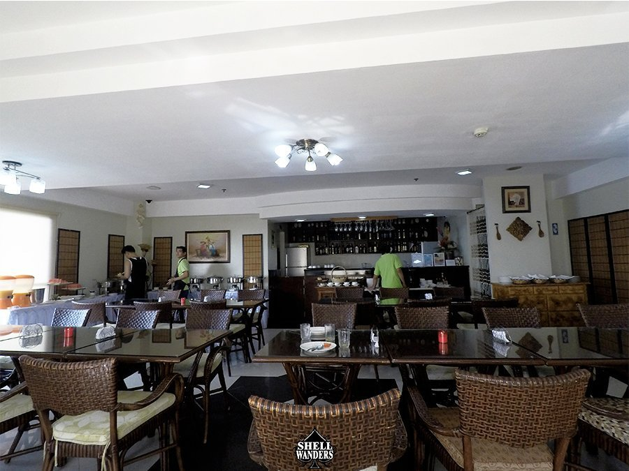 Palmbeach Resort & Spa Restaurant