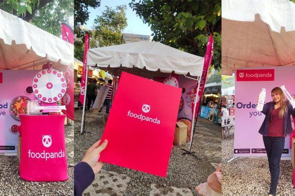 FoodPanda Expands Further in Cebu