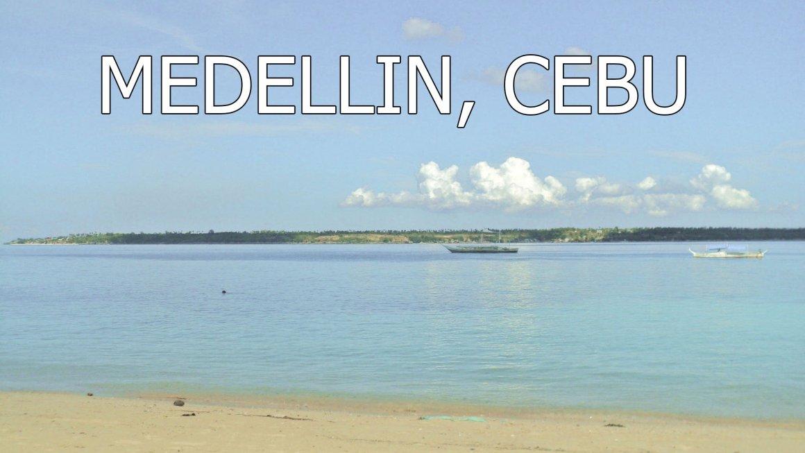 MEDELLIN CEBU