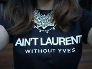Ain't Laurent
