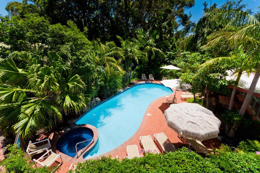 Top Rated Holiday Accommodation Port Macquarie
