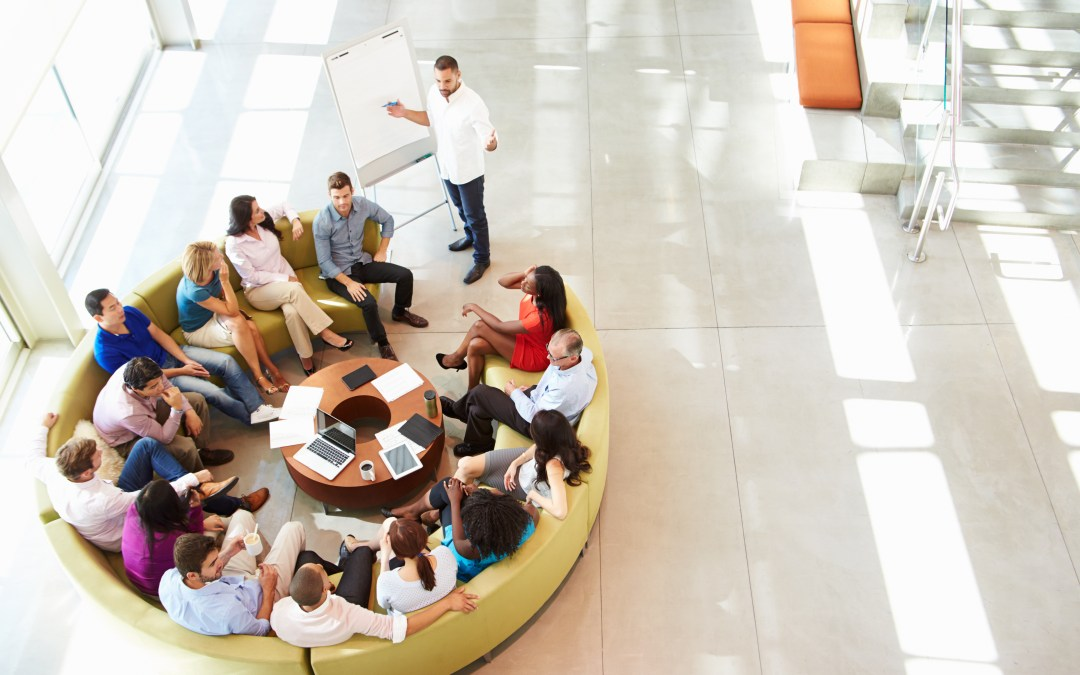 Collaboration Tips for Leaders