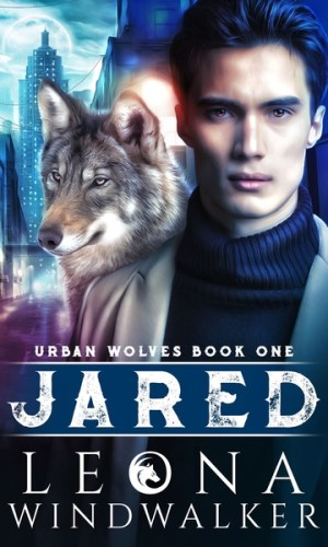 Jared by Leona Windwalker