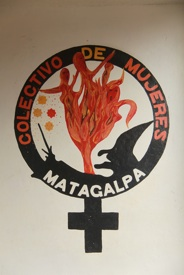 The women's collective of Matagalpa, founded in 1986, uses radio programming and theatre to address women's sexual and reproductive rights.