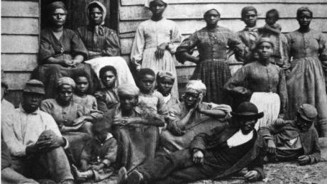Slavery #1