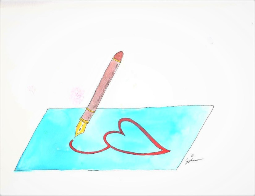 Writing #1