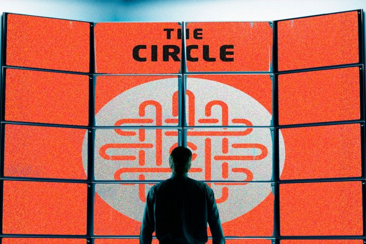 Book Review: The Circle