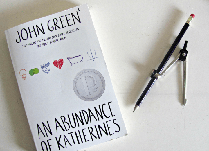Book Review: An Abundance of Katherines