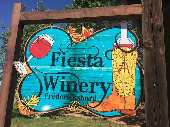 FiestaWinery