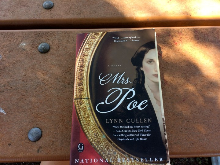 Book Review: Mrs. Poe
