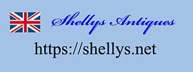 ビンテージ家具専門店 シェリーズ アンティークスのサイトバナー2