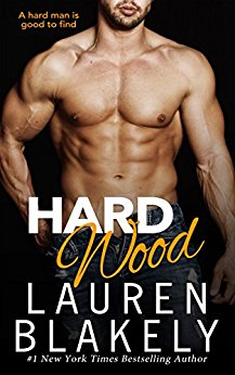 New Release+Review: Hard Wood by Lauren Blakely