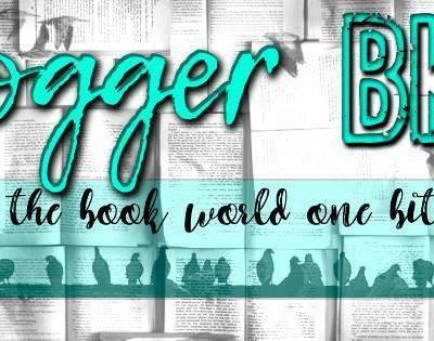 Blogger Bits: Heroines