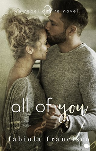 Blog Tour+Review: All Of You by Fabiola Francisco